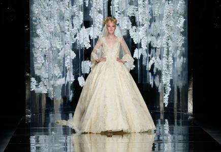 c1d157987a59 Články Svadobné šaty  Kolekcia Yolan Chris 2016
