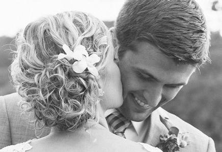4b578a2679 Pri výbere vášho svadobného účesu by ste mali brať do úvahy aj celkový  štýl