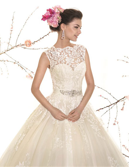 Svadobné šaty Svadobný salón Emin svet  c96e8c30605