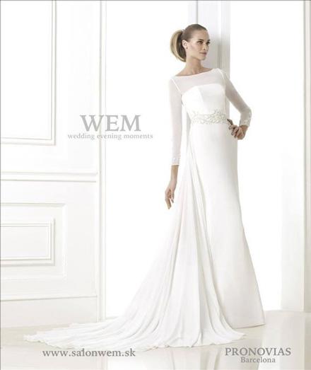 b431d55a0d44 Svadobné šaty Svadobný salón WEM