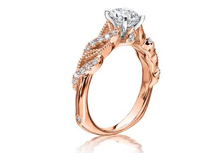 Články Zásnubné prstene hodné princeznej  d7d3e6981dc