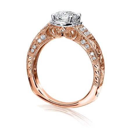 Blog Zásnubné prstene hodné princeznej  05bea030308