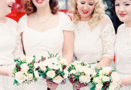 ca45f5c073b2 Zuzkin blog Svadba v štýle 40-tych rokov  Kara   Greg
