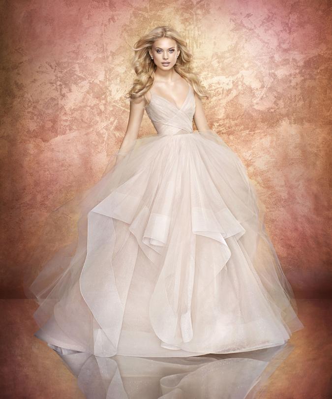 00d8615fccb6 Marchesa vytvorila kolekciu svadobných šiat