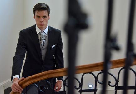 9536bb4313ef Blog 4 najobľúbenejšie typy svadobných oblekov