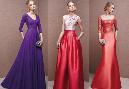 86c538bf4e8e Články Popolnočné šaty v štyroch farbách tejto sezóny od značky St ...