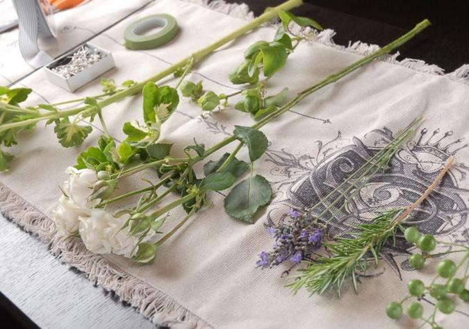 4ad2dc159 Blog Handmade tip: Ako vyrobiť svadobné pierko pre ženícha | všetko ...