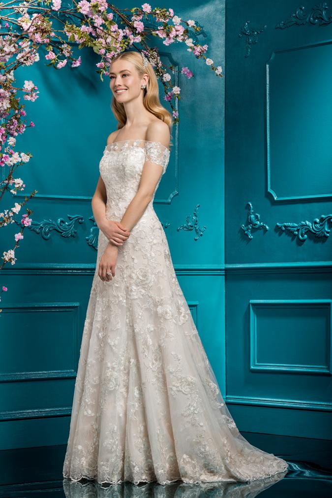 Blog Ellis Bridals 2018  Svadobné šaty so 100-ročnou tradíciou ... 70055e88a87