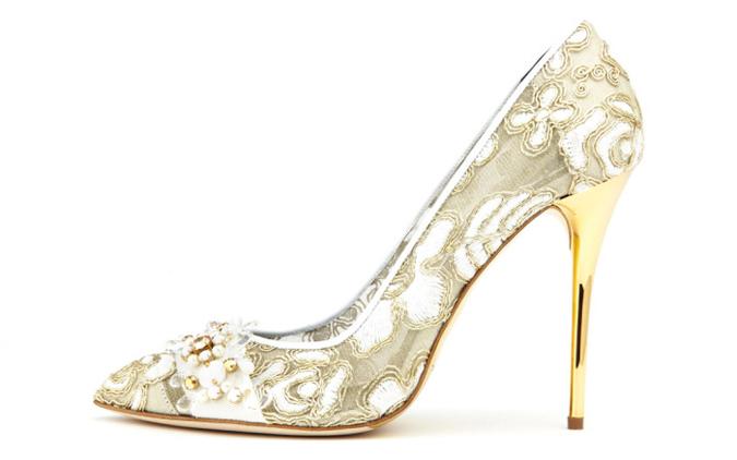 2fcd613ad2104 Blog Svadobné topánky od ikonického Oscara de la Rentu | všetko, čo ...