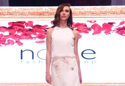 78f77d4f6e24 Svadobné šaty Salón Nicole predstavuje najkrajšie modely ...