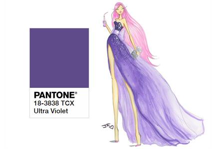 """4e4f63ba7c Laurie Pressman z Pantone Color Institute vysvetľuje  """"Farba roka """"Pantone""""  znamená oveľa viac"""