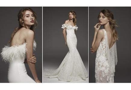 e9acf32c8983 ... ktorá chce v deň svadby prekvapiť všetkých zmyselnosťou a ženskosťou. V  týchto svadobných šatách budete bezpochyby žiarivou hviezdou  najromantickejšieho ...