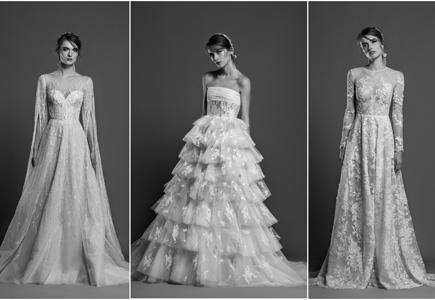 9307263545fd Handmade svadba Georges Hobeika  Svadobné šaty inšpirované kráľovnou kvetov  - ružou