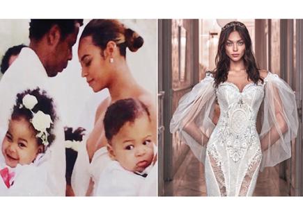 242f3435372d Články Beyoncé vo svadobných šatách značky Galia Lahav