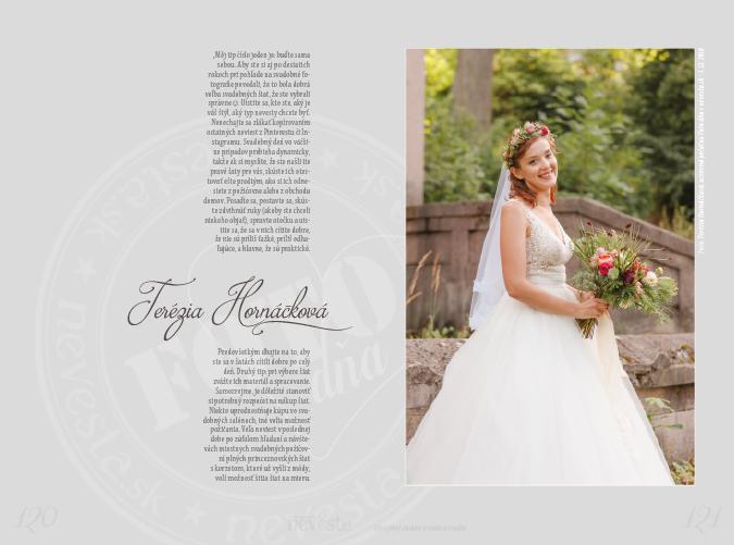 be2a2bfaba83 Výstavy Aké svadobné šaty sú in v roku 2019  Ochutnajte obsah ...
