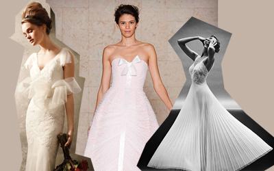 2e1636d3d0c7 Vnímať svadbu cez svadobné šaty a pripustiť