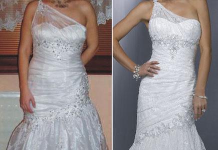 8d91a8cbb Články Svadobné šaty: Prečo vsadiť na originál? | všetko, čo nevesta  potrebuje, je teraz na webe