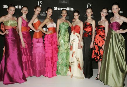 f7133e2c8b34 Články Spoločenské šaty  Cabotine 2012
