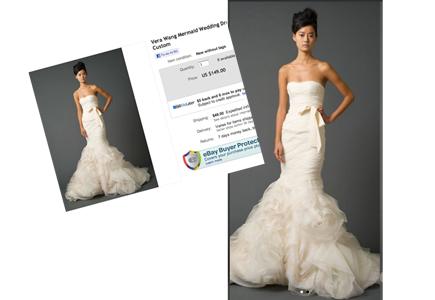 Výstavy Svadobné šaty  Originál alebo kópia   7b80d3bc728