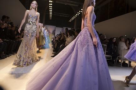 a5e38e593674 Výstavy To najlepšie z Haute Couture! (Zuhair Murad)