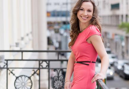 b083ba32a9 Články Majiteľka Salónu Diva Ľudmila Grešková  Ak nemáte dobré šaty ...