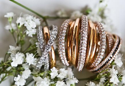 ed19e528d02 Články Zásnubné prstene: Romantické vyznanie lásky   všetko, čo nevesta  potrebuje, je teraz na webe