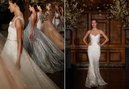 61b95bf199dc Výstavy Svadobné šaty  Romona Keveza myslí na detaily
