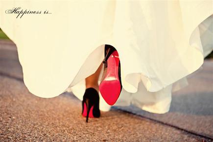 c5ba179d15b7 Zuzkin blog Popoluškine črievičky  Hľadanie tých najkrajších a  najideálnejších svadobných topánok
