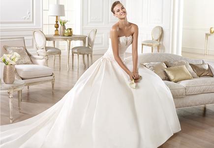 Noviny Víťazka získava požičanie svadobných šiat v salóne Nicole ... 465793c7069